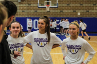 Gallery: Girls Basketball Issaquah @ Eastlake